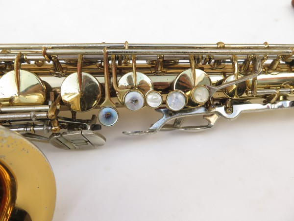 Saxophone ténor King Super 20 (18)