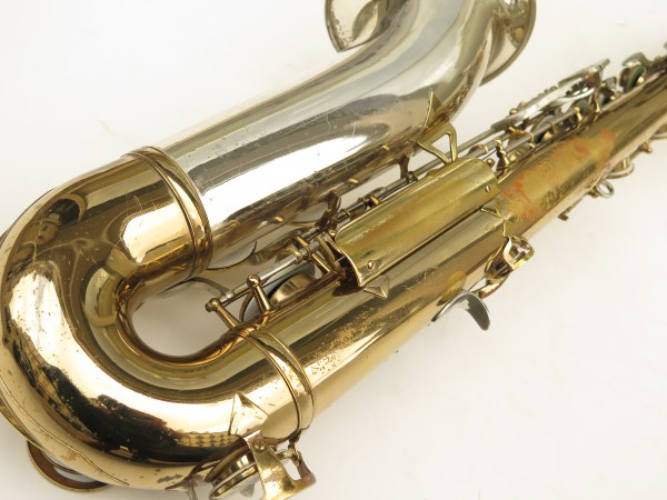 Saxophone ténor King Super 20 (2)