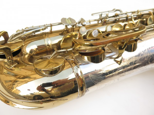 Saxophone ténor King Super 20 (20)