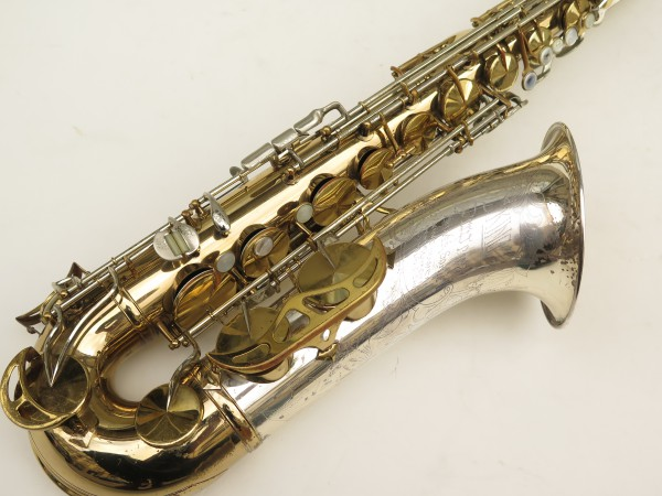 Saxophone ténor King Super 20 (21)