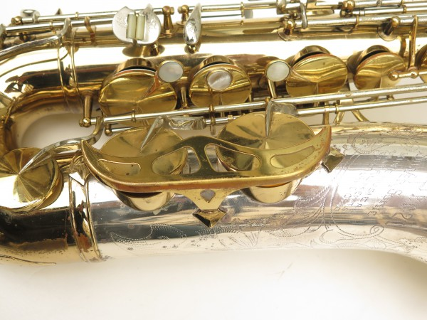 Saxophone ténor King Super 20 (23)