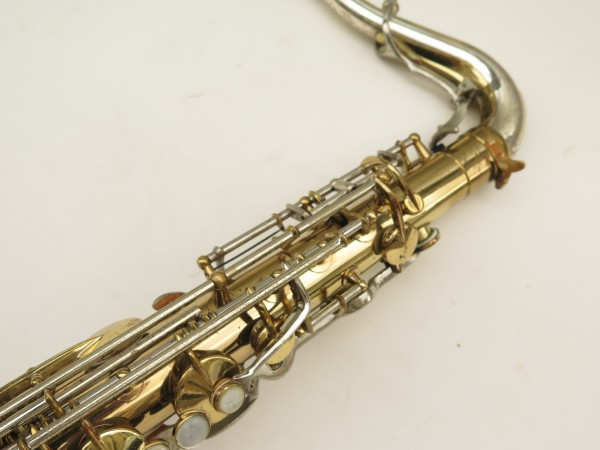 Saxophone ténor King Super 20 (24)