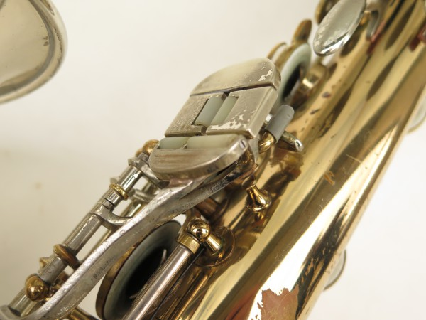 Saxophone ténor King Super 20 (3)
