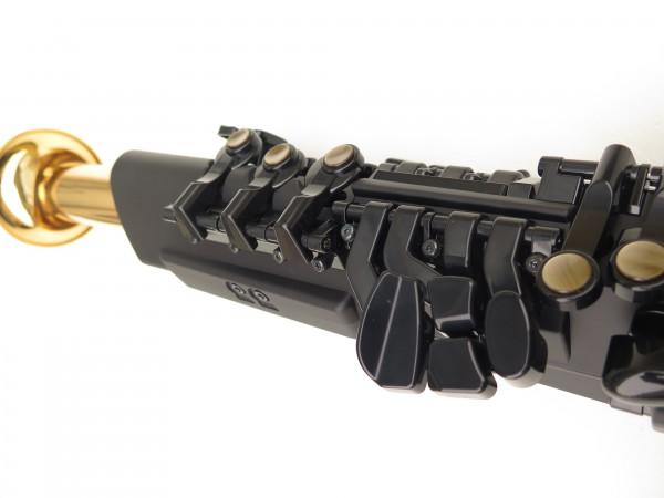 Digital saxophone Yamaha YDS-150 (4)