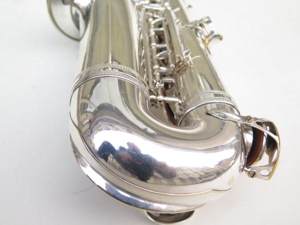 Saxophone alto Selmer Super Balanced Action argenté (4)