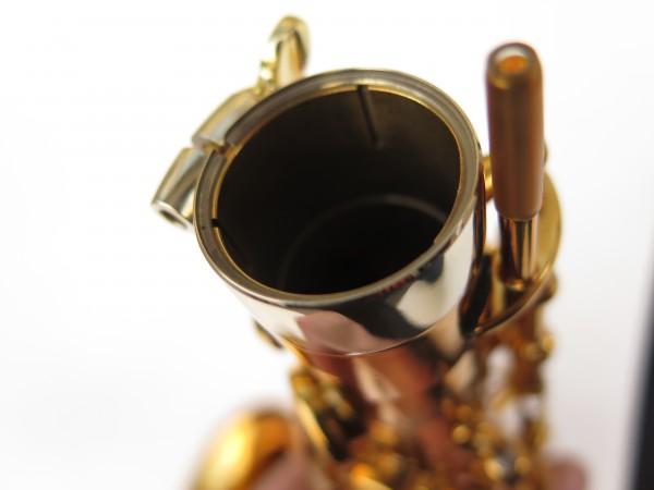 Saxophone alto Selmer Supreme verni gravé (11)