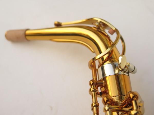 Saxophone alto Selmer Supreme verni gravé (7)