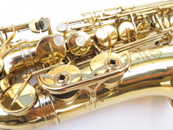 Saxophone alto Selmer Mark 6 1974 (11)