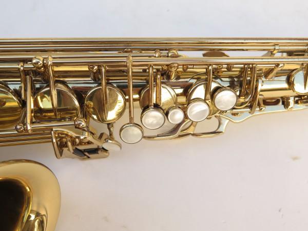 Saxophone alto Selmer Mark 6 1974 (12)