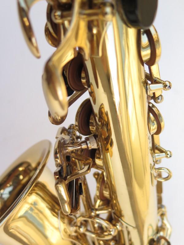 Saxophone alto Selmer Mark 6 1974 (14)