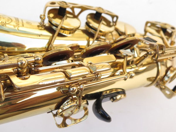 Saxophone alto Selmer Mark 6 1974 (15)