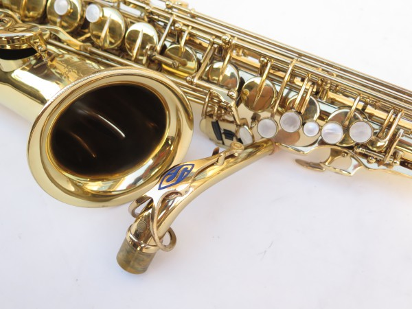 Saxophone alto Selmer Mark 6 1974 (16)