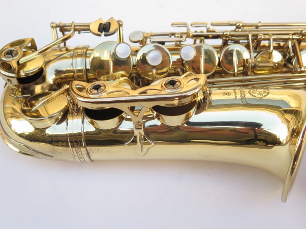 Saxophone alto Selmer Mark 6 1974 (17)