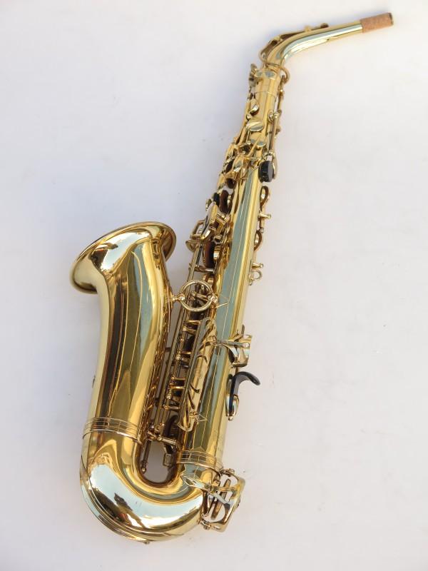 Saxophone alto Selmer Mark 6 1974 (3)