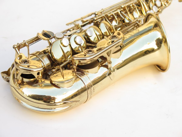 Saxophone alto Selmer Mark 6 1974 (4)