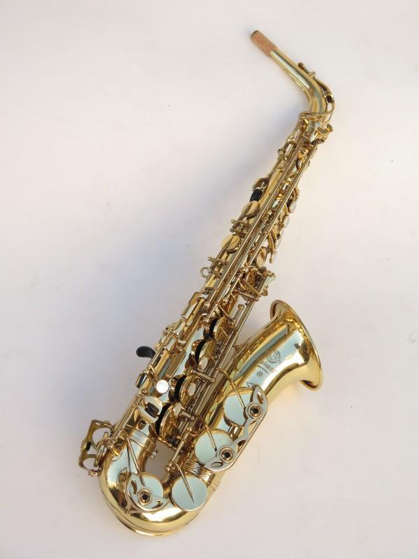 Saxophone alto Selmer Mark 6 1974 (5)