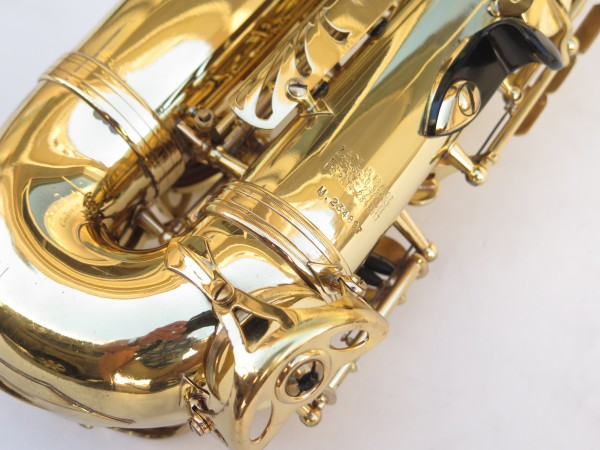 Saxophone alto Selmer Mark 6 1974 (7)