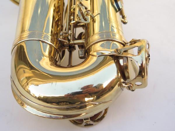 Saxophone alto Selmer Mark 6 1974 (8)