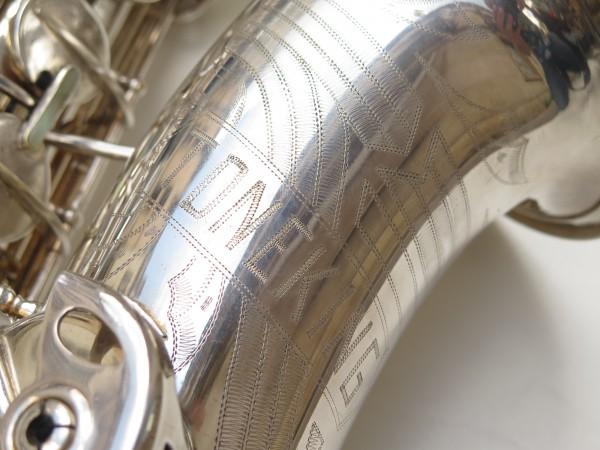 Saxophone ténor Toneking Modell 1 (1)