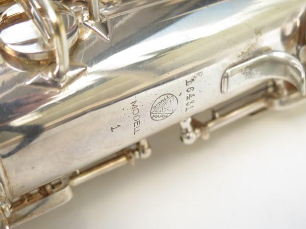 Saxophone ténor Toneking Modell 1 (11)