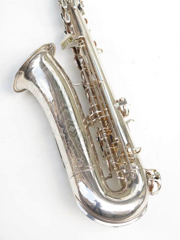 Saxophone ténor Toneking Modell 1 (12)