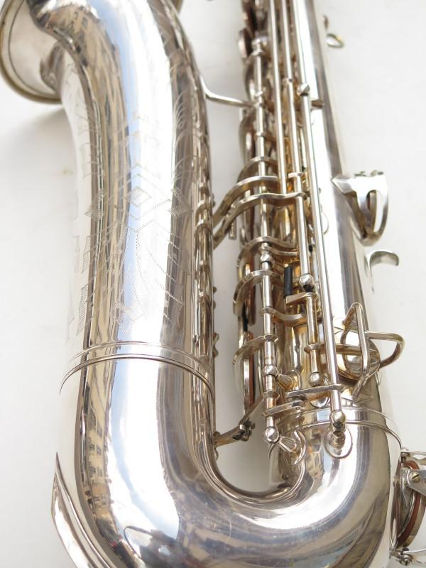 Saxophone ténor Toneking Modell 1 (19)