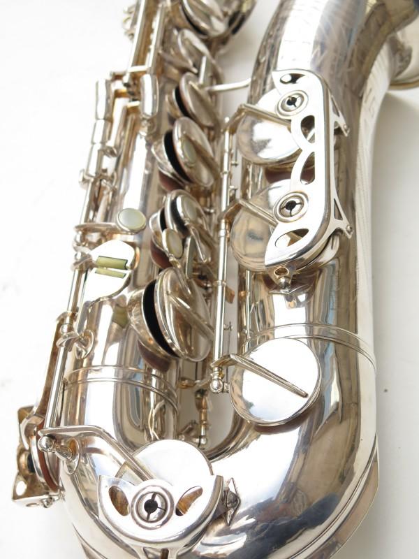 Saxophone ténor Toneking Modell 1 (2)