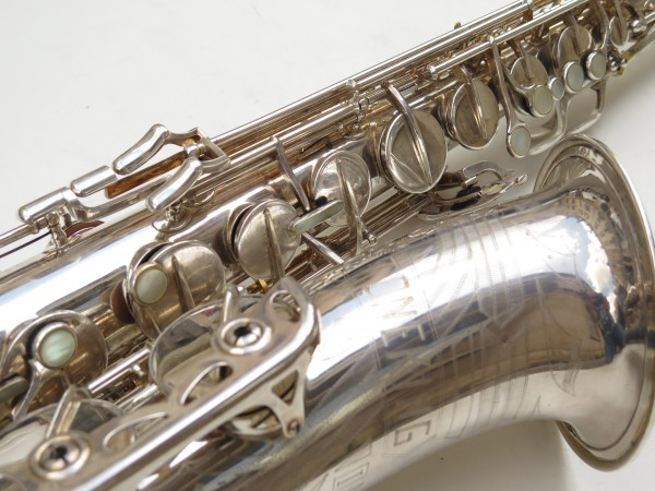 Saxophone ténor Toneking Modell 1 (3)