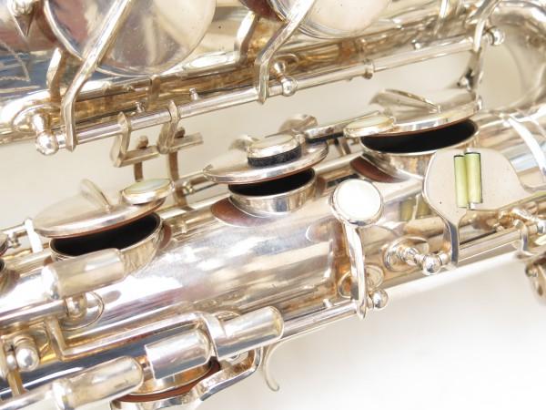 Saxophone ténor Toneking Modell 1 (6)