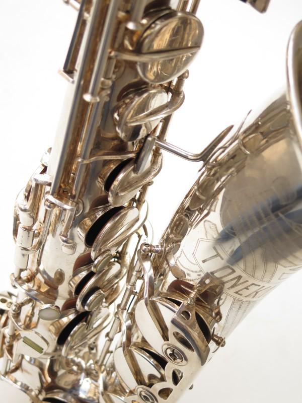 Saxophone ténor Toneking Modell 1 (7)