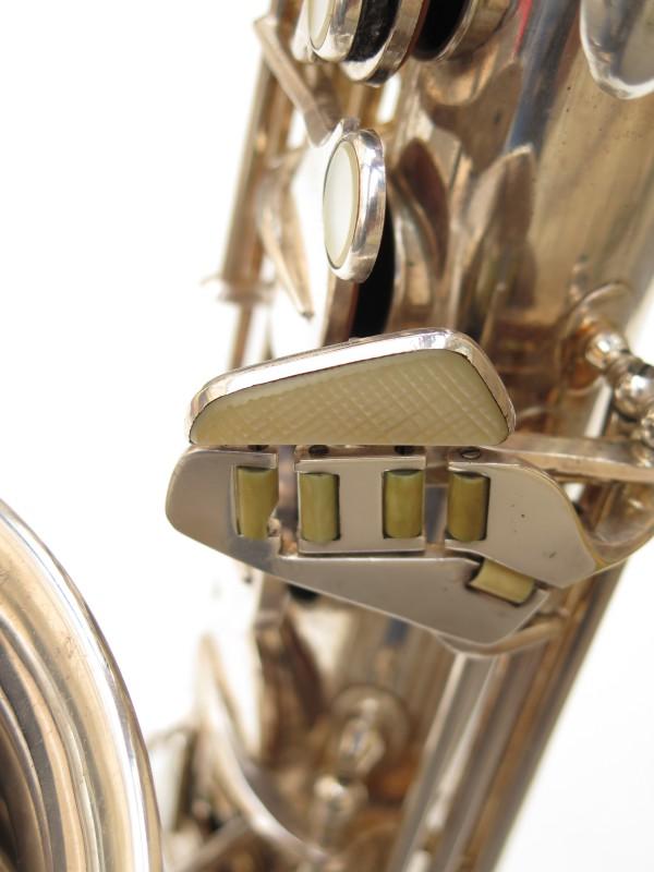 Saxophone ténor Toneking Modell 1 (8)