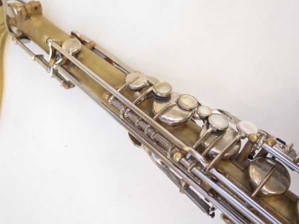 Saxophone tenor Selmer Mark 6 1965 (10)