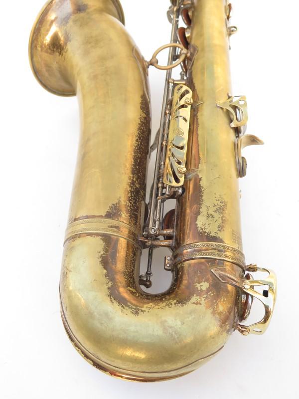 Saxophone tenor Selmer Mark 6 1965 (11)