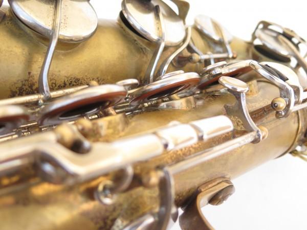 Saxophone tenor Selmer Mark 6 1965 (12)