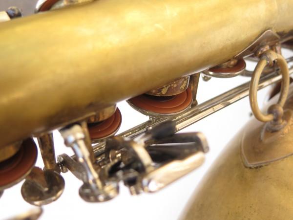 Saxophone tenor Selmer Mark 6 1965 (13)