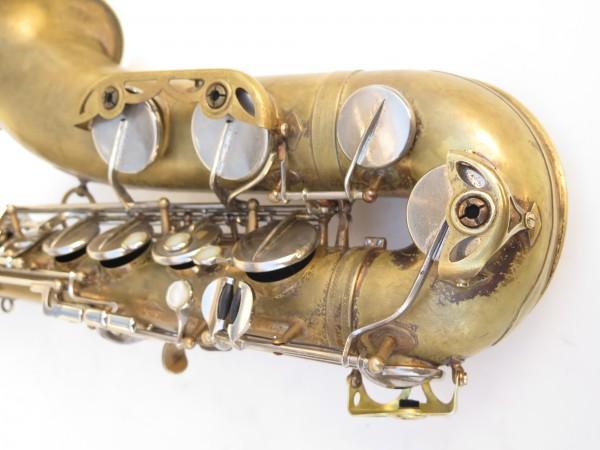 Saxophone tenor Selmer Mark 6 1965 (15)