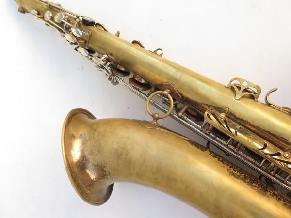 Saxophone tenor Selmer Mark 6 1965 (16)