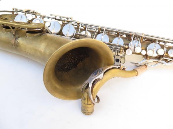Saxophone tenor Selmer Mark 6 1965 (17)