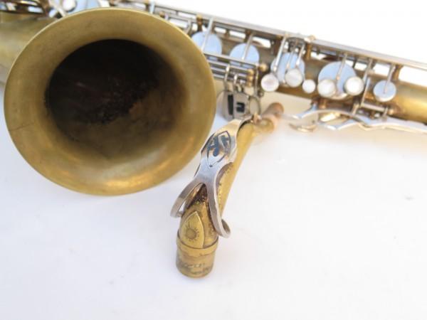 Saxophone tenor Selmer Mark 6 1965 (19)