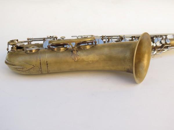 Saxophone tenor Selmer Mark 6 1965 (2)