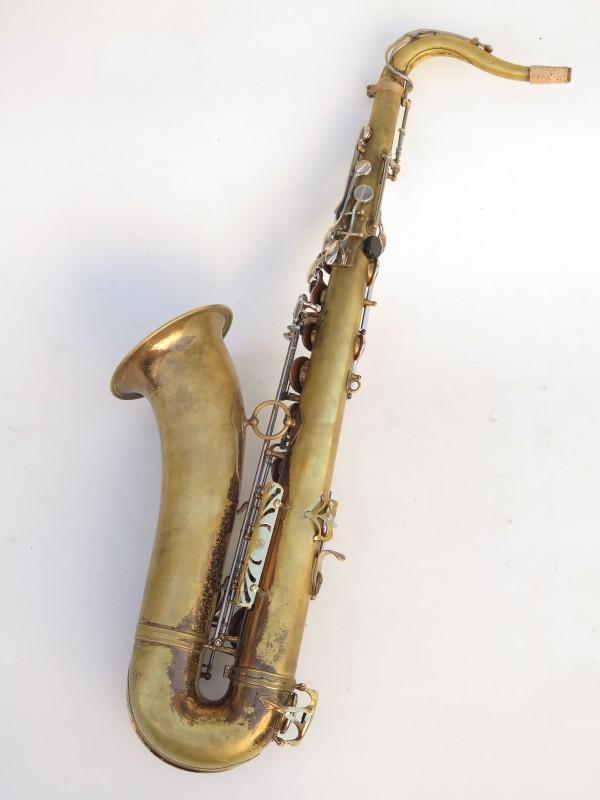 Saxophone tenor Selmer Mark 6 1965 (5)