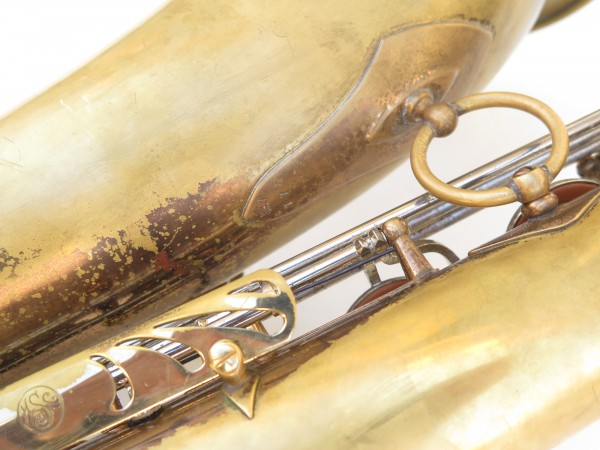 Saxophone tenor Selmer Mark 6 1965 (6)