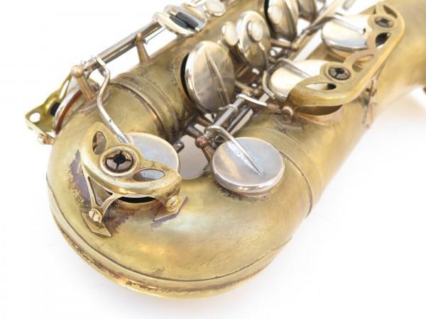 Saxophone tenor Selmer Mark 6 1965 (8)