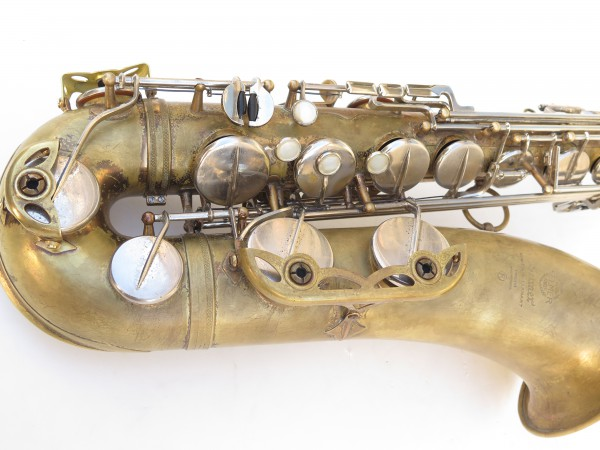 Saxophone tenor Selmer Mark 6 1965 (9)
