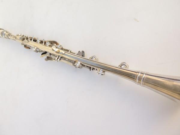 Clarinette métal sib Bb H. Bettonet Columbia model (8)