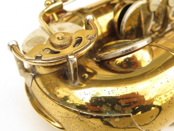 Saxophone alto Martin Handcraft committee 2 verni gravé (4)