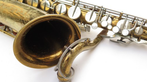 Saxophone ténor Martin Handcrafted Committee 2 (1)