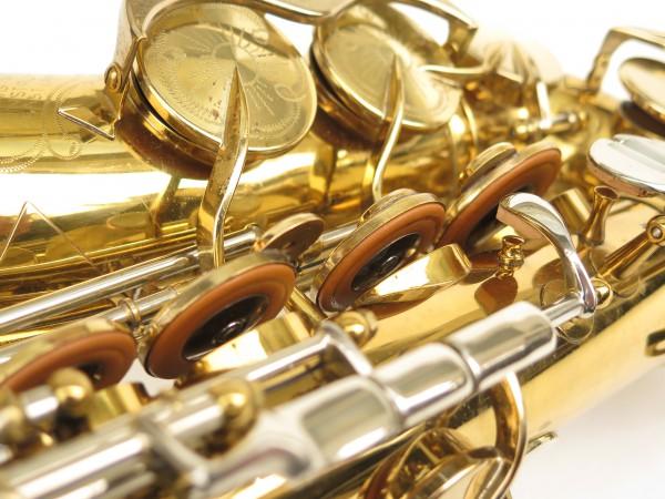 Saxophone alto King Super 20 verni gravé (1)