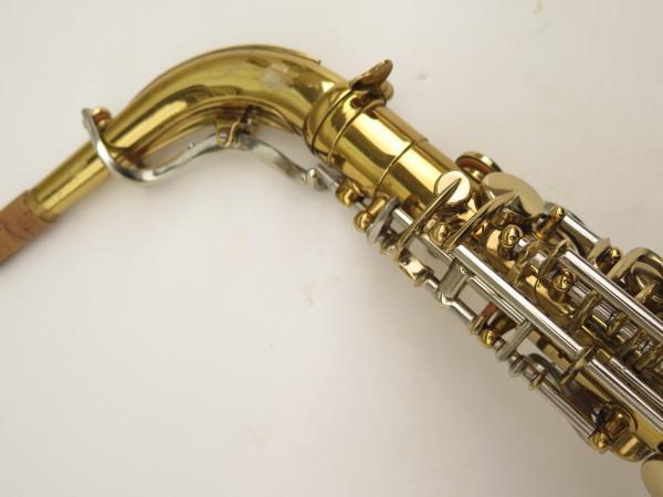 Saxophone alto King Super 20 verni gravé (16)